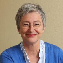 Marianne Jentzen, Physiotherapeutin
