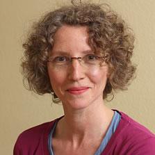 Corina Eilers-Westerhaus, Physiotherapeutin