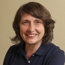 Hannelore Popken, Physiotherapeutin