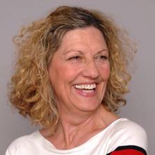 Monica Straehler Physiotherapeutin