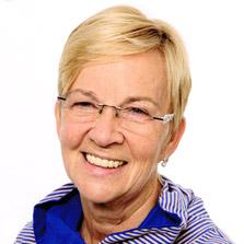 Barbara Schultz, Physiotherapeutin